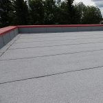 Why Choose a Commercial Flat Roof?