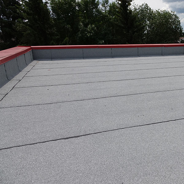 Commercial Flat Roofing South Edmonton