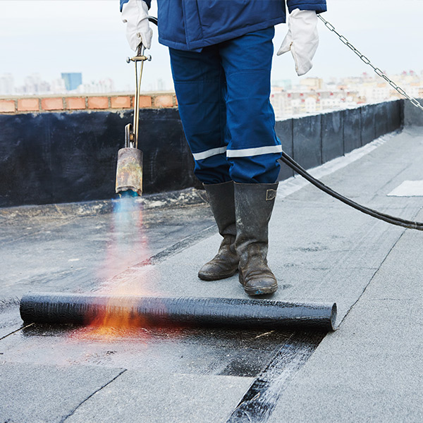 ADVANTAGES OF SBS ROOFING