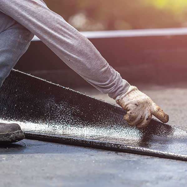 Why You Should Consider SBS Roofing for Your Industrial Building